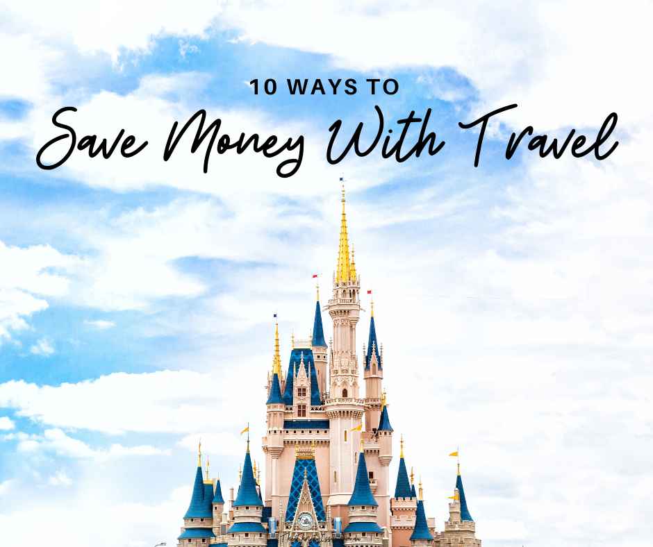 How to Travel for Free or Super Cheap as a Family