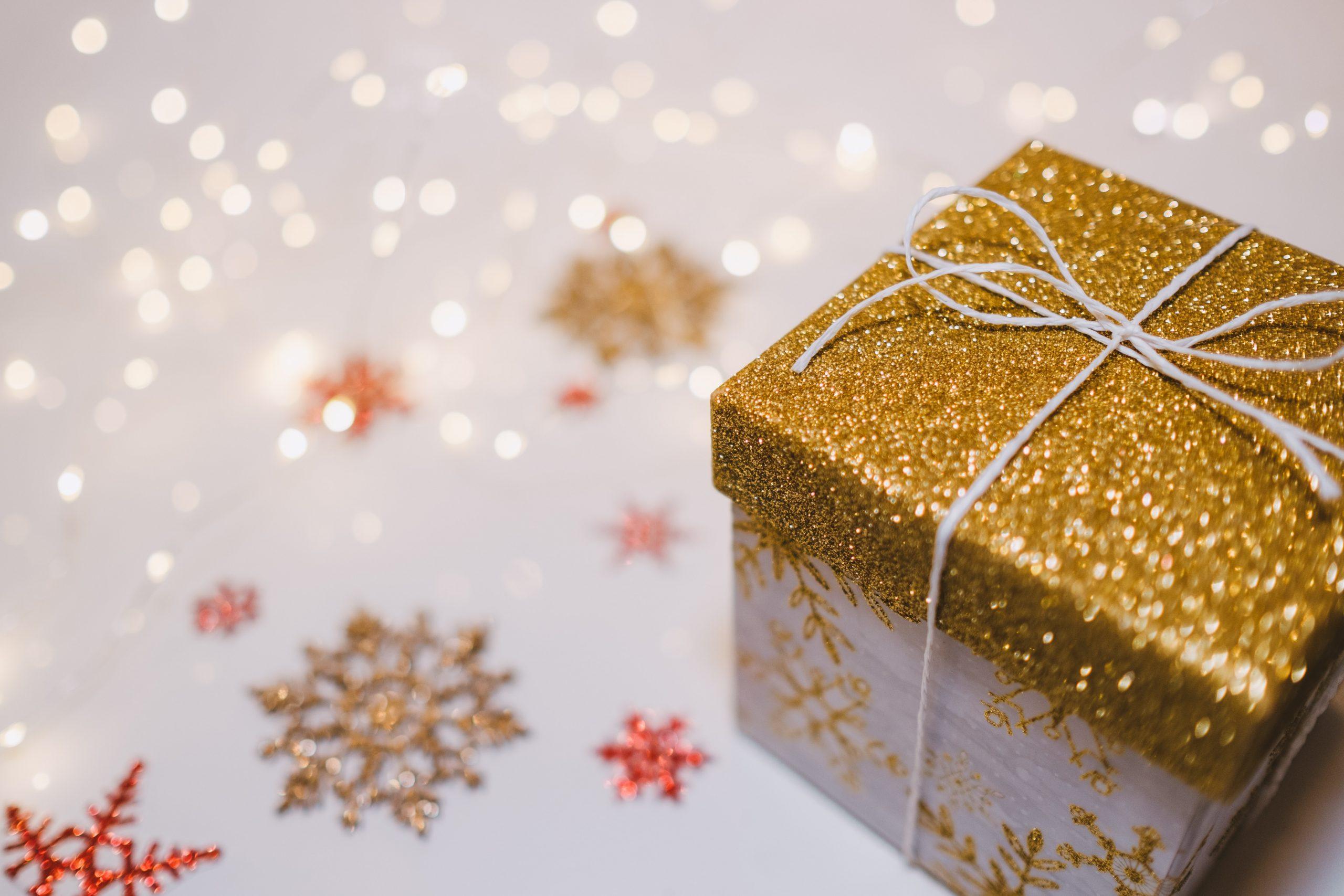 How to do Christmas with no Money