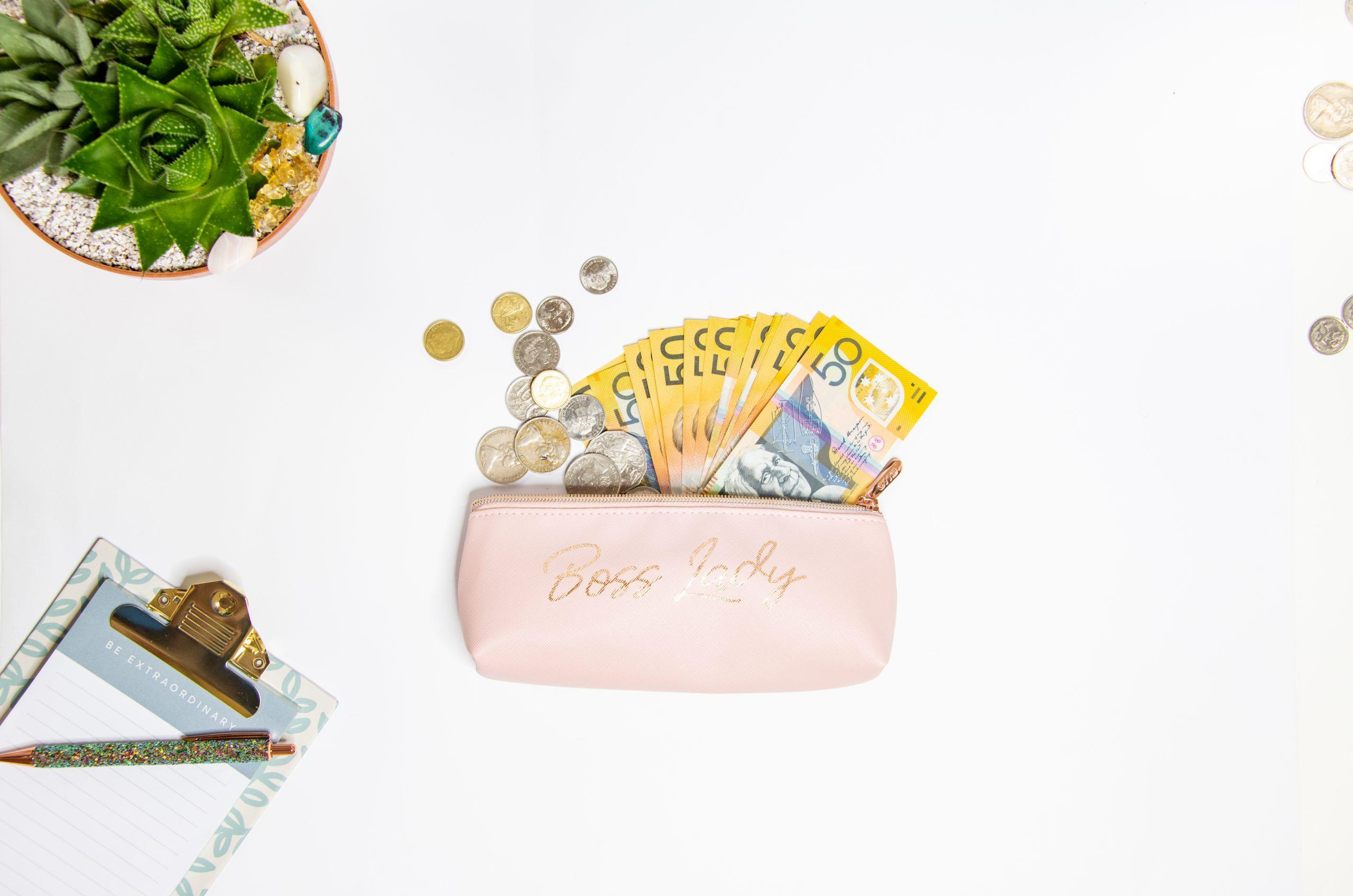 21 Ways to Save Money in 2021